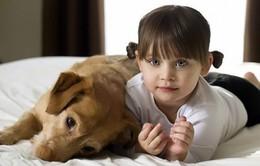 9 lợi ích sức khỏe không ngờ khi nuôi chó