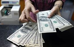 Đồng USD giảm xuống mức thấp nhất trong 10 tháng