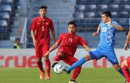 U23 Uzbekistan 2-1 U23 Việt Nam: Thất bại hữu ích của thầy trò HLV Park Hang Seo