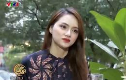 Café Sáng với VTV3: Hương Giang Idol chia sẻ về khó khăn khi mới lập nghiệp