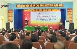 Thúc đẩy tiếp cận tài chính phát triển kinh tế xã hội các tỉnh Nam Trung bộ