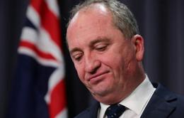Phó Thủ tướng Australia đứng trước nguy cơ mất chức do mang hai quốc tịch