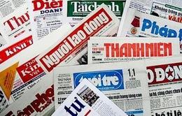 Kỷ niệm 92 năm ngày Báo chí Cách mạng Việt Nam