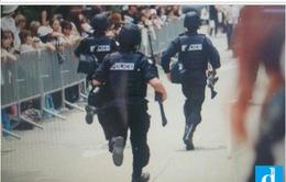 Sơ tán khẩn cấp show diễn của Music Bank vì bị dọa đánh bom