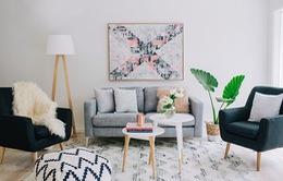 Mẫu phòng khách lý tưởng cho ngôi nhà của bạn