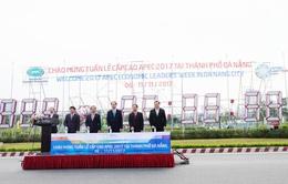 Chủ tịch nước Trần Đại Quang khởi động đồng hồ đếm ngược APEC
