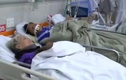 Hà Nội: Dồn dập bệnh nhân đột quỵ do giá rét