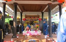 Ngày 8/3, Quảng Nam tổ chức Lễ hội Bà Thu Bồn