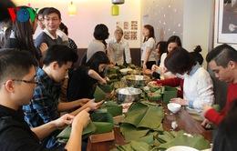 Tổ chức chương trình Sinh viên đón Tết xa nhà Xuân Đinh Dậu 2017