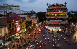 Việt Nam qua ống kính du khách quốc tế