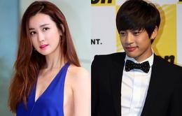 Lee Da Hae lần đầu nói về bạn trai Se7en