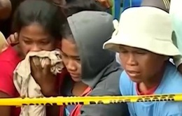 Vì sao bão Tembin gây thiệt hại lớn về người ở Philippines?