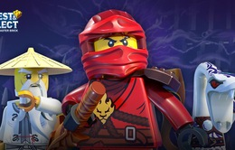 Nexon ra mắt game di động LEGO Quest & Collect