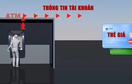 Quảng Ninh: Cảnh báo thiết bị ăn cắp dữ liệu người rút tiền trên thẻ ATM
