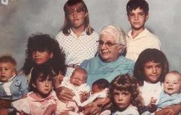 Những bức ảnh gia đình độc đáo khiến bạn phải mỉm cười