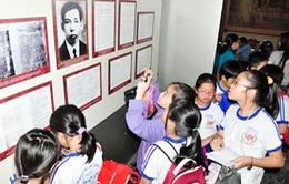 Giáo dục lịch sử địa phương trong trường học tạo hứng thú cho học sinh