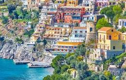 Những thị trấn sát biển đầy màu sắc trên khắp thế giới
