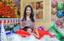 Rộn ràng đón Giáng sinh cùng hoa hậu nhân ái Thủy Tiên và dàn mẫu nhí Hà Thành
