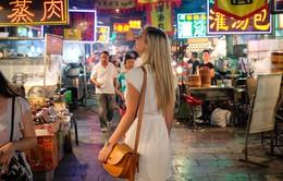10 lời khuyên cho chuyến du lịch một mình đầu tiên trong đời bạn