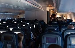 Những điều thú vị ít biết về máy bay