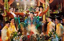 Hạn chế biến tướng trong việc Thực hành Tín ngưỡng thờ Mẫu dịp đầu năm mới