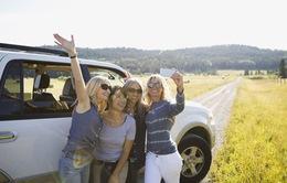 10 chuyến đi thú vị mọi phụ nữ nên trải nghiệm trong đời