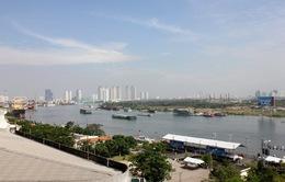 TP.HCM thí điểm phiên chợ cuối tuần ở Công viên Bạch Đằng