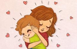 9 câu nói yêu thương cha mẹ nên dành cho con mỗi ngày