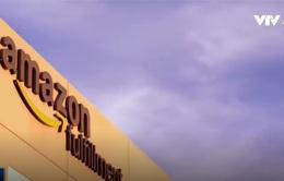 Cửa hàng tự động Amazon Go chính thức mở cửa