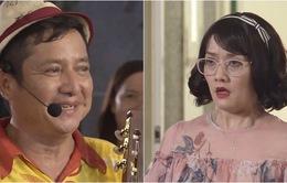 """Ghét thì yêu thôi - Tập 20: Lời cầu hôn """"bá đạo"""" của ông Quang với bà Diễm khiến khán giả cười bò"""