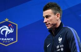 Ngôi sao của Arsenal, Koscielny chia tay tuyển Pháp sau World Cup 2018