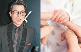 Quách Phú Thành so sánh cảnh cắt dây rốn cho con với phim hành động
