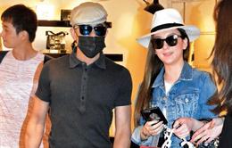 Vợ trẻ mang thai, Quách Phú Thành mua nhà sang trọng