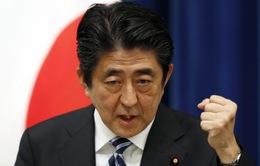 Nhật Bản quyết tâm sửa đổi Hiến pháp