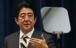 Liên minh của Thủ tướng Nhật Bản có thể chiếm đa số trong Quốc hội