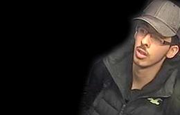 Anh công bố hình ảnh nghi phạm đánh bom ở Manchester