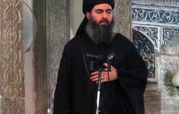 Mỹ chưa thể xác nhận thủ lĩnh IS đã chết hay chưa