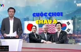 Chờ đợi những chính sách của Mỹ tại châu Á