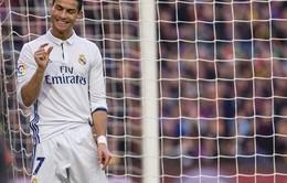 Ronaldo bất ngờ để ngỏ khả năng ở lại Real Madrid