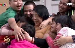 Bà giáo 70 và lớp học tình thương đặc biệt