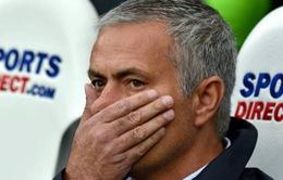 UEFA báo tin cực buồn cho Man Utd