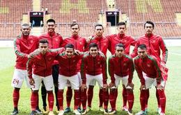 TRỰC TIẾP Bóng đá nam SEA Games 29, bảng B: U22 Timor Leste - U22 Indonesia
