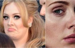 """Những khoảnh khắc """"xấu hổ"""" nhất của Adele mỗi khi nhìn lại"""