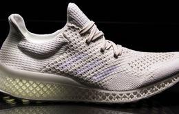Adidas giới thiệu mẫu giày thể thao in 3D đầu tiên