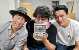"""Được PR rầm rộ, Battleship Island của Song Joong Ki vẫn bị bộ phim này """"hạ bệ"""""""