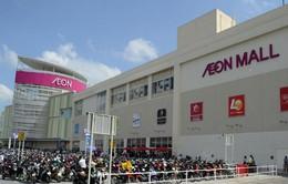 Aeon, 7-Eleven mở rộng hệ thống bán lẻ tại Việt Nam