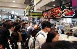 Doanh nghiệp Nhật Bản chuyển hướng đầu tư dịch vụ vào Việt Nam