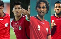 Tái đấu ĐT Việt Nam, ĐT Afghanistan triệu tập 21 cầu thủ