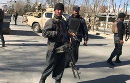Đánh bom tại Afghanistan, 40 người thiệt mạng