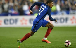 U20 Pháp chốt danh sách dự VCK World Cup U20: Thiếu vắng Mbappe